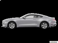 2018 Ford Mustang EcoBoost Fastback | Photo 1 | Ingot Silver Metallic