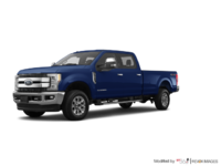 2018 Ford Super Duty F-250 KING RANCH   Photo 3   Blue Jeans