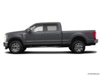2018 Ford Super Duty F-250 LARIAT | Photo 1 | Magnetic