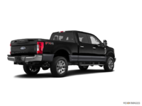 2018 Ford Super Duty F-250 LARIAT | Photo 2 | Shadow Black/Magnetic