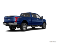2018 Ford Super Duty F-250 LARIAT | Photo 2 | Blue Jeans