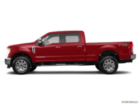 2018 Ford Super Duty F-350 LARIAT | Photo 1 | Ruby Red