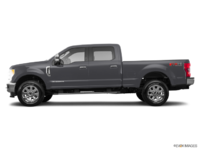 2018 Ford Super Duty F-350 LARIAT | Photo 1 | Magnetic