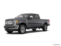 2018 Ford Super Duty F-350 LARIAT | Photo 3 | Magnetic