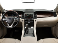 2018 Ford Taurus LIMITED | Photo 3 | Dune Leather (PD)