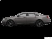 2018 Ford Taurus SHO | Photo 1 | Magnetic Metallic