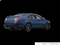 2018 Ford Taurus SHO | Photo 2 | blue metallic