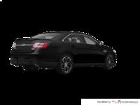 2018 Ford Taurus SHO | Photo 2 | Shadow Black