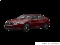 2018 Ford Taurus SHO | Photo 3 | Burgundy Velvet Metallic Tinted Clearcoat