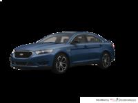 2018 Ford Taurus SHO | Photo 3 | blue metallic