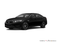 2018 Ford Taurus SHO | Photo 3 | Shadow Black