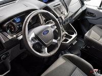 Ford Transit CC-CA CHÂSSIS-CABINE 2018