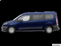 2018 Ford Transit Connect XL WAGON | Photo 1 | Dark Blue
