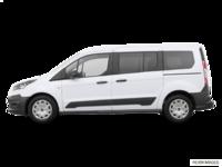 2018 Ford Transit Connect XL WAGON | Photo 1 | Frozen White