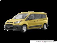 2018 Ford Transit Connect XL WAGON | Photo 3 | Solar Metallic