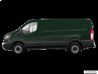 2018 Ford Transit VAN | Photo 1 | Green Gem Metallic