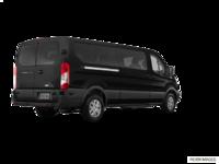2018 Ford Transit WAGON XLT | Photo 2 | Shadow Black