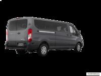 2018 Ford Transit WAGON XLT | Photo 2 | Magnetic Metallic