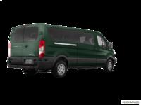 2018 Ford Transit WAGON XLT | Photo 2 | Green Gem Metallic