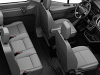 2018 Ford Transit WAGON XLT | Photo 1 | Pewter Leather  (LK)