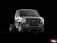 2018 Ford E-Series Cutaway 350 | Photo 3 | Stone Grey