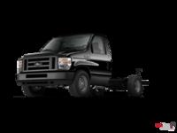 2018 Ford E-Series Cutaway 350 | Photo 1 | Shadow Black