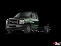 2018 Ford E-Series Cutaway 350 | Photo 1 | Green Gem