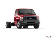 2018 Ford E-Series Cutaway 450 | Photo 3 | Race Red