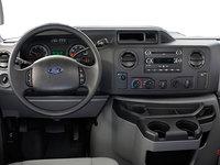 2018 Ford E-Series Cutaway 450 | Photo 3 | Medium Flint Cloth (CE)