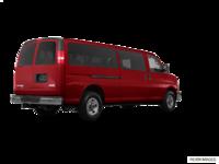 2018 GMC Savana 2500 PASSENGER LT | Photo 2 | Cardinal Red