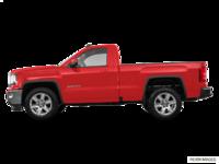 2018 GMC Sierra 1500 SLE | Photo 1 | Cardinal Red