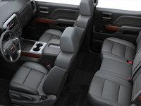 2018 GMC Sierra 1500 SLE | Photo 2 | Dark Ash/Jet Black Bucket seats Cloth (A95-H2S)