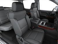 2018 GMC Sierra 1500 SLT | Photo 1 | Dark Ash/Jet Black Bucket seats Perforated Leather (AN3-H3C)