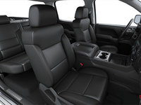 2018 GMC Sierra 1500 SLT | Photo 1 | Jet Black/Spice Red All Terrain Bucket seats Leather  (AN3-H2W)