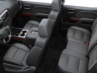 2018 GMC Sierra 3500HD SLE   Photo 2   Dark Ash/Jet Black Bucket seats Cloth (H2S-A95)
