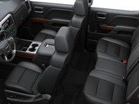 2018 GMC Sierra 3500HD SLE   Photo 2   Jet Black Bucket seats Cloth (H0U-A95)