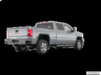 2018 GMC Sierra 3500HD SLT | Photo 2 | Quicksilver Metallic