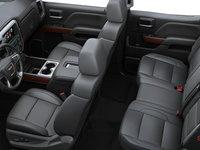 2018 GMC Sierra 3500HD SLT | Photo 2 | Dark Ash/Jet Black Bucket seats Leather (H2V-AN3)