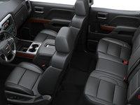 2018 GMC Sierra 3500HD SLT | Photo 2 | Jet Black Bucket seats Leather (H2U-AN3)