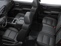 2018 GMC Sierra 3500HD SLT | Photo 2 | Jet Black/Spice Red Bucket seats All Terrain Leather (H2W-AN3)