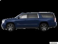2018 GMC Yukon XL DENALI | Photo 1 | Dark Sapphire Blue Metallic