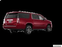 2018 GMC Yukon XL DENALI | Photo 2 | Crimson Red Tintcoat