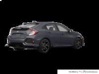 2018 Honda Civic hatchback SPORT HONDA SENSING | Photo 2 | Polished Metal Metallic