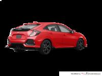 2018 Honda Civic hatchback SPORT HONDA SENSING | Photo 2 | Rallye Red