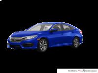 2018 Honda Civic Sedan SE | Photo 3 | Aegean Blue Metallic