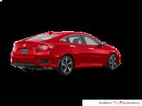 2018 Honda Civic Sedan TOURING   Photo 2   Rallye Red