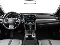 2018 Honda Civic Coupe EX-T HONDA SENSING | Photo 3 | Grey Fabric