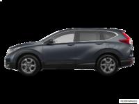 2018 Honda CR-V EX-L   Photo 1   Gunmetal Metallic