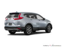 2018 Honda CR-V EX-L   Photo 2   Lunar Silver Metallic