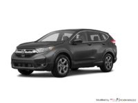 2018 Honda CR-V EX-L   Photo 3   Modern Steel Metallic